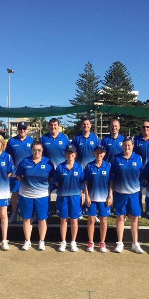 High Performance Squads take part in the Gold Coast 8 Nations
