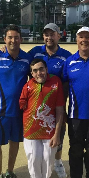 8 Nations Para Bowls Event - Day 3 Results