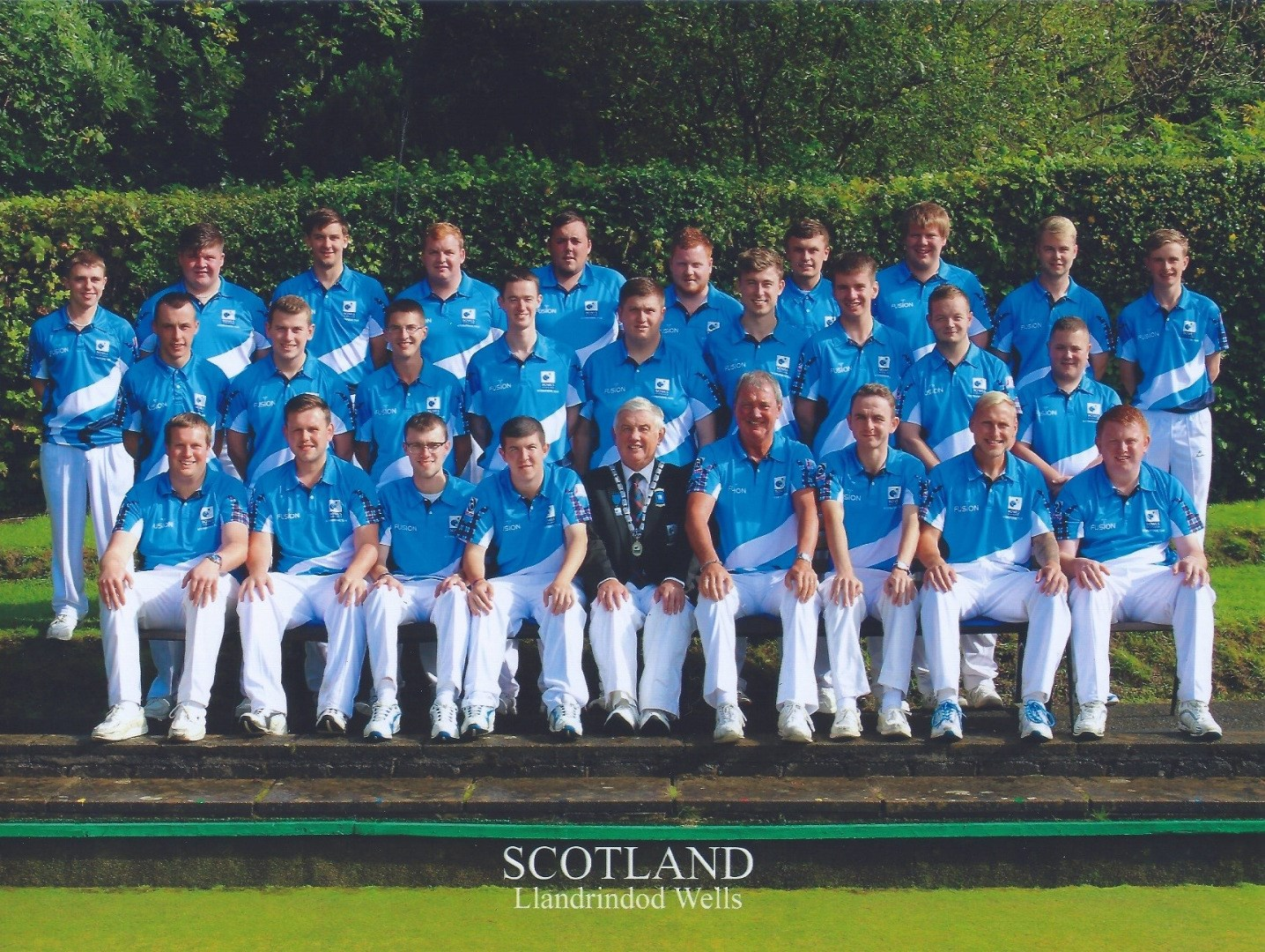 Young Scots Crowned 2017 British Champions of International Bowls Competition