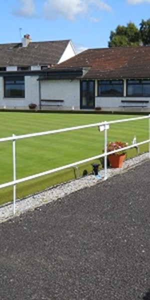 CLUB FOCUS: Laurieston BC