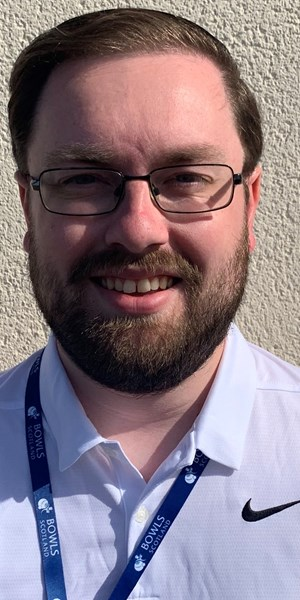 Daniel Baker appointed new National Development Officer