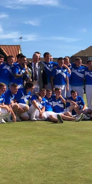 Scotland win BIBC Junior Internationals