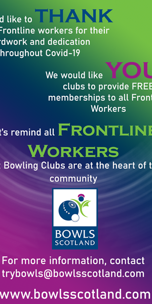 Thank You Frontline Workers - Campaign Launch