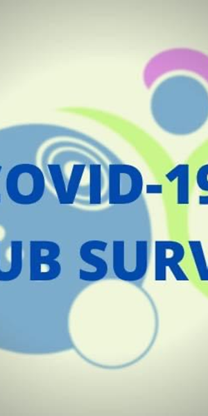 COVID-19 Club Survey 2.0